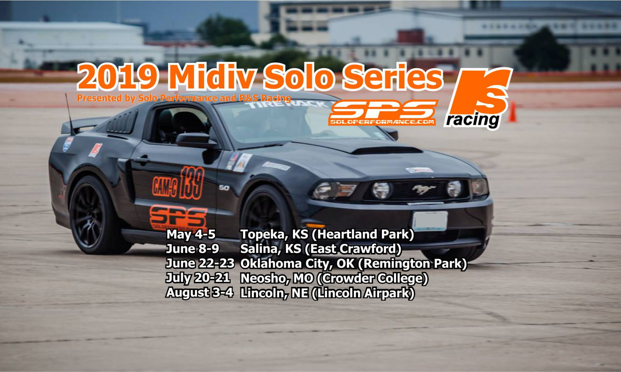 Midwest Division Solo Series